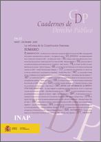 Revista Cuadernos de Derecho Público