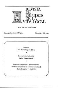 Ver Revista de Estudios de la Vida Local (1942-1984). Número 216 (octubre-diciembre 1982)