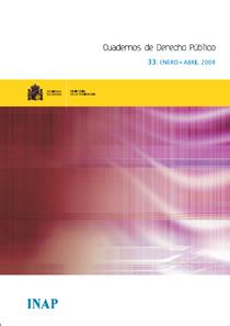 Ver Cuadernos de Derecho Público. Número 33