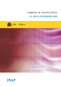 Ver Cuadernos de Derecho Público. Número 34-35